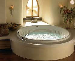 whirlpool tub. home inspection of whirlpool tub Buffalo Home Inspection  What s floating in your