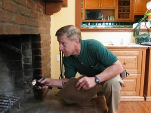 Fireplace and Wood Stove Safety Tips - Specsure Property Inspections
