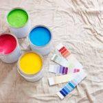 paint freshen