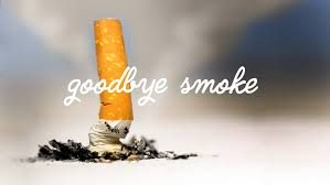 goodbye smoke